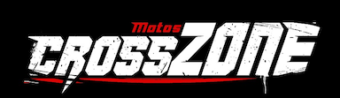 Motos CrossZone logo